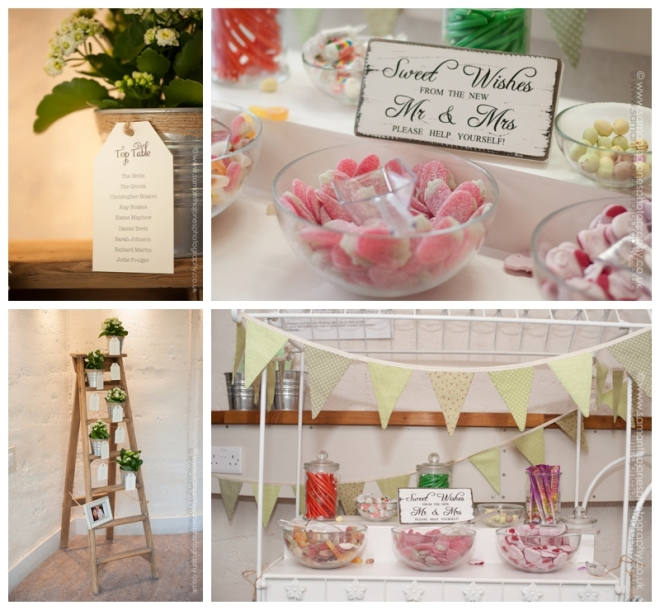 Sara and Steve wedding at Pines Calyx by Samantha Jones Photography 25
