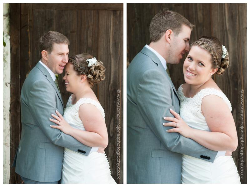 Sara and Steve wedding at Pines Calyx by Samantha Jones Photography 26