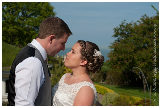 Sara and Steve wedding at Pines Calyx by Samantha Jones Photography 28