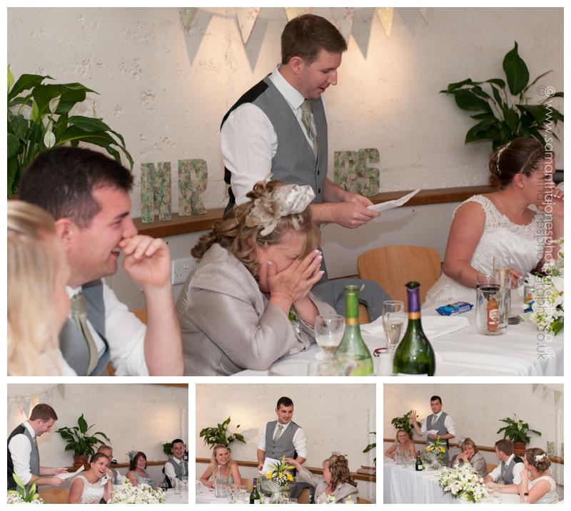 Sara and Steve wedding at Pines Calyx by Samantha Jones Photography 33