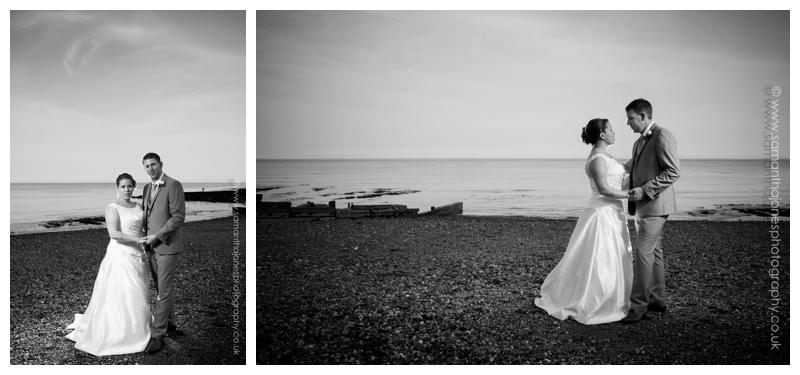 Sara and Steve wedding at Pines Calyx by Samantha Jones Photography 35