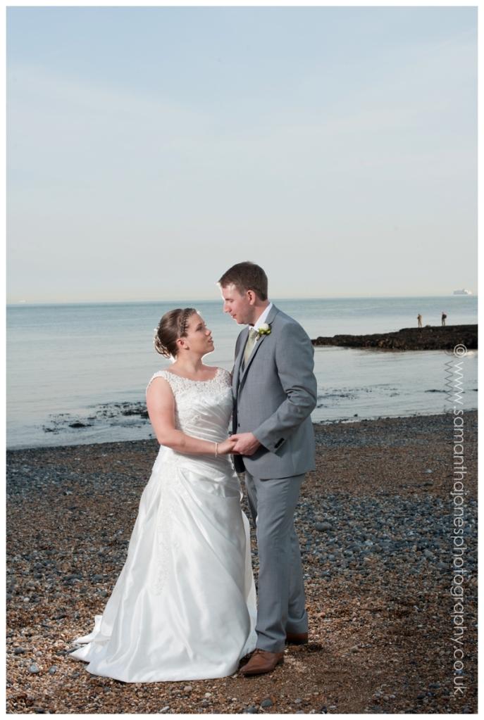 Sara and Steve wedding at Pines Calyx by Samantha Jones Photography 36