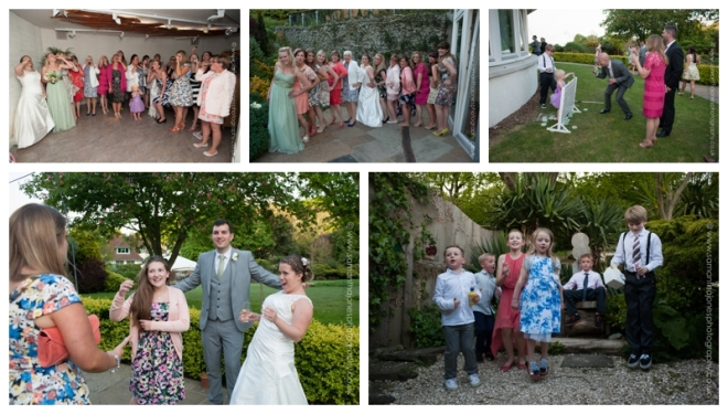 Sara and Steve wedding at Pines Calyx by Samantha Jones Photography 37