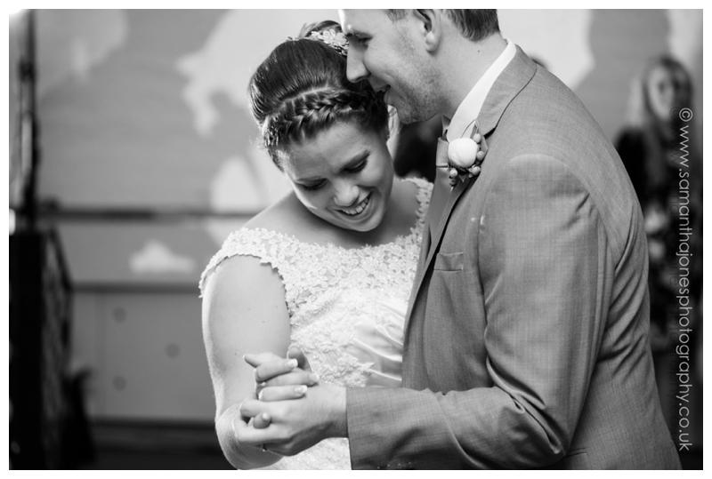 Sara and Steve wedding at Pines Calyx by Samantha Jones Photography 38