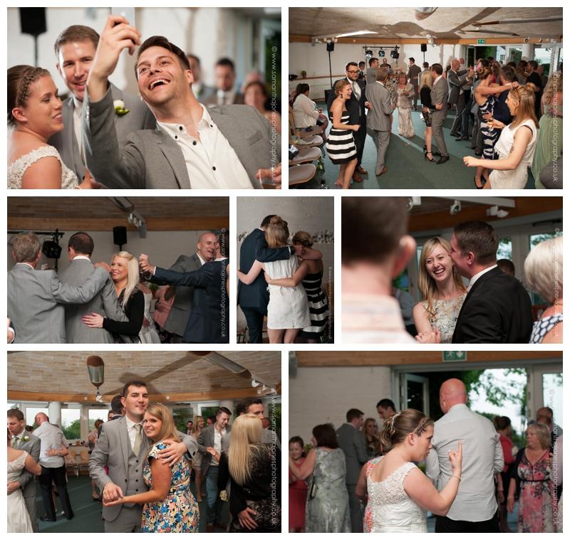 Sara and Steve wedding at Pines Calyx by Samantha Jones Photography 39