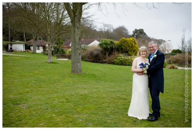 Judy and Dave wedding at Pines Calyx by Samantha Jones Photography 1