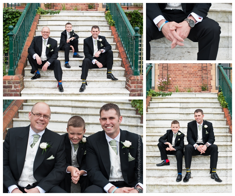 Lynsey and Neil wedding photography at The Grand in Folkestone by Samantha Jones Photography 11