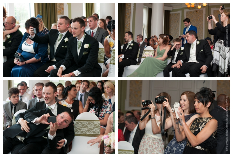 Lynsey and Neil wedding photography at The Grand in Folkestone by Samantha Jones Photography 19