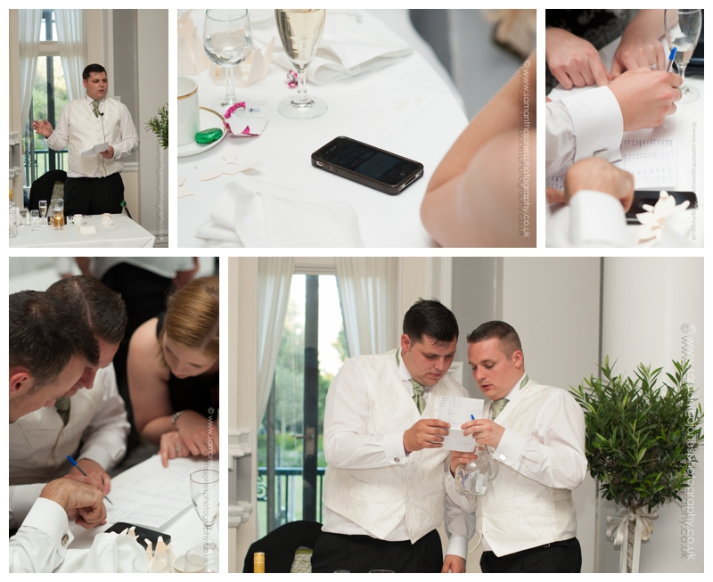Lynsey and Neil wedding photography at The Grand in Folkestone by Samantha Jones Photography 28
