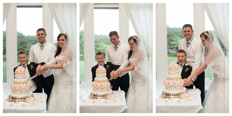 Lynsey and Neil wedding photography at The Grand in Folkestone by Samantha Jones Photography 32