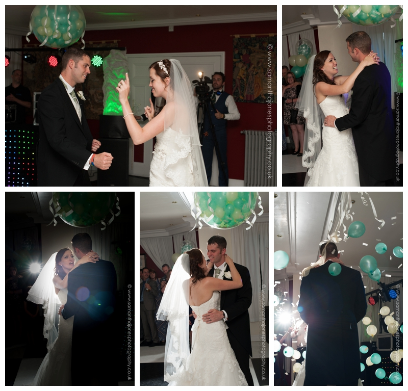Lynsey and Neil wedding photography at The Grand in Folkestone by Samantha Jones Photography 35