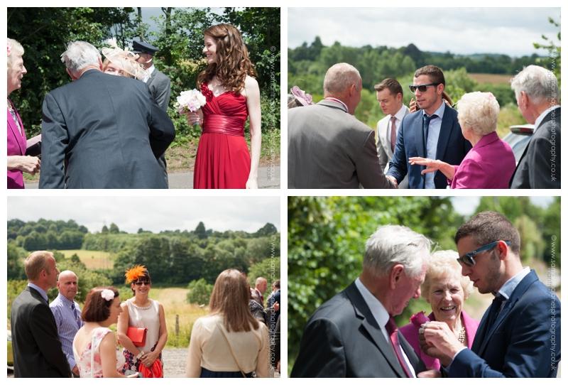 Charlotte and Matt wedding at The Black Horse by Samantha Jones Photography 003a