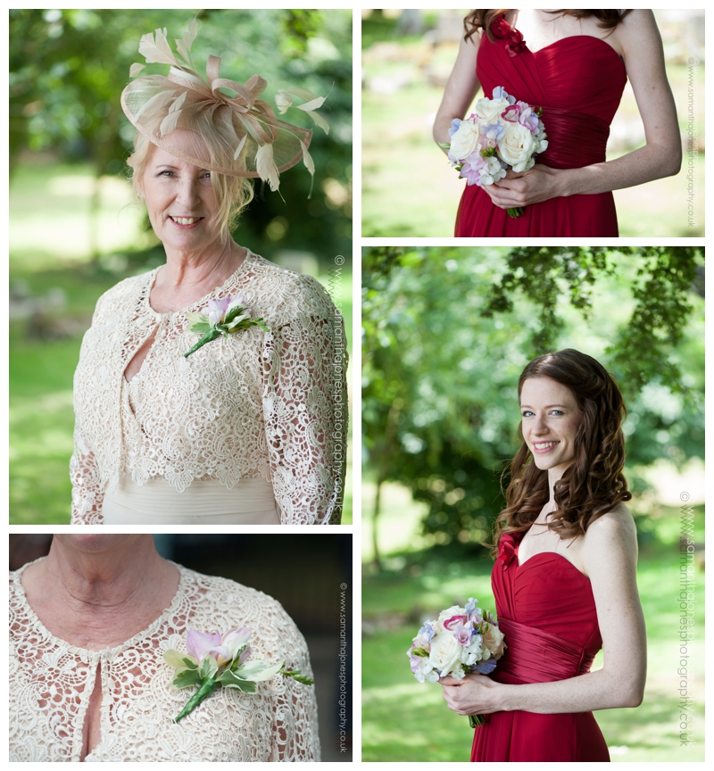 Charlotte and Matt wedding at The Black Horse by Samantha Jones Photography 03b