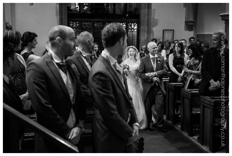 Charlotte and Matt wedding at The Black Horse by Samantha Jones Photography 09