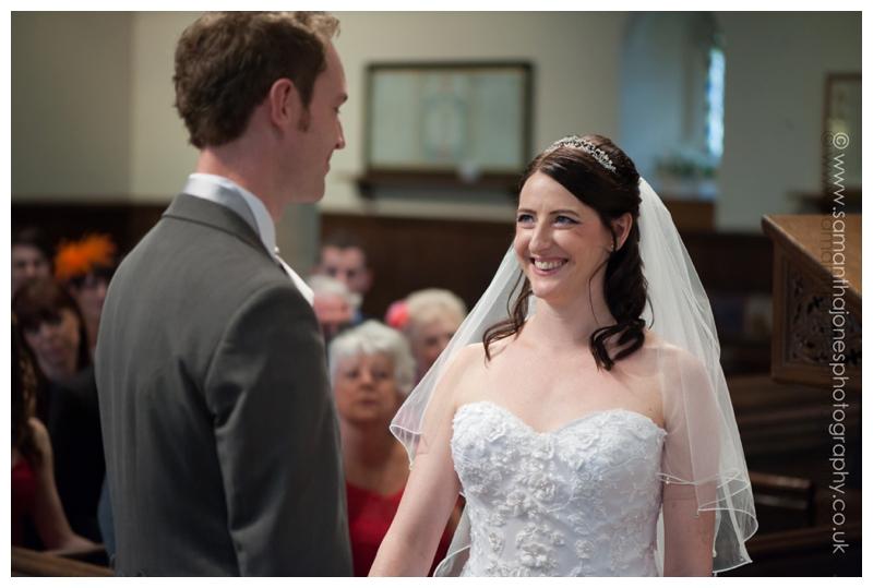 Charlotte and Matt wedding at The Black Horse by Samantha Jones Photography 10