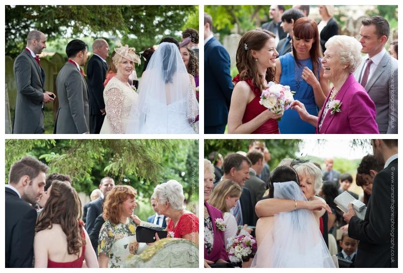 Charlotte and Matt wedding at The Black Horse by Samantha Jones Photography 12