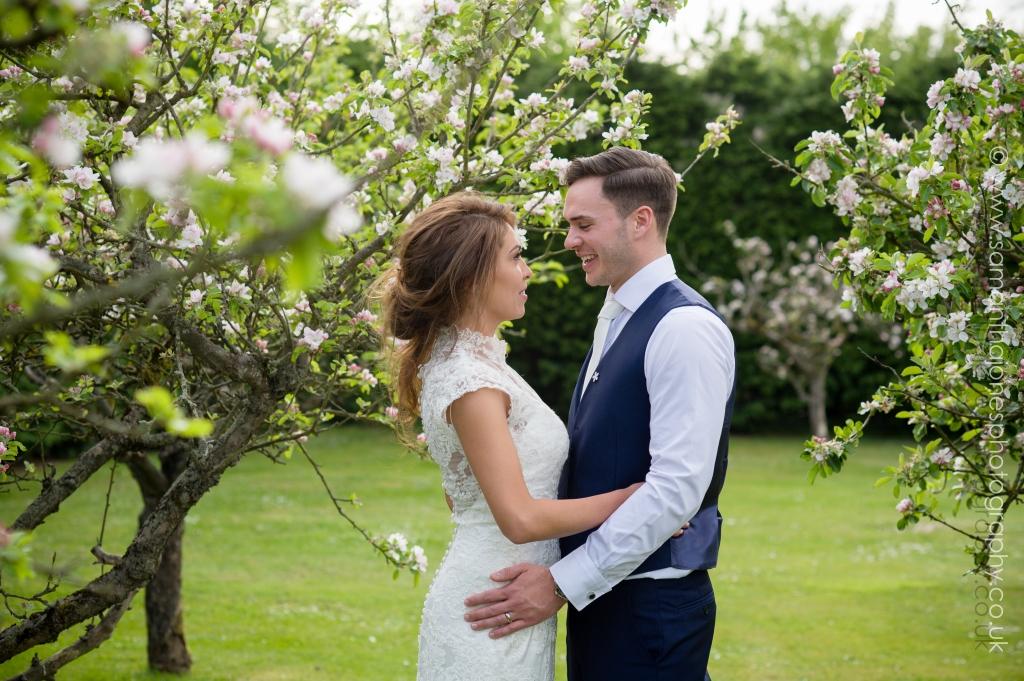 Decia and Nik wedding at Winters Barns 009