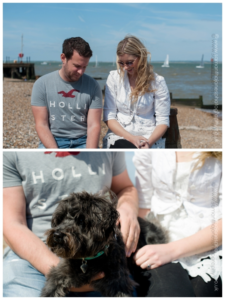 Whitstable wedding photography by Kent photographer Samantha Jones Photography