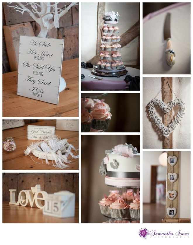 Hayley and Dominic wedding at Winters Barns by Samantha Jones Photography 02