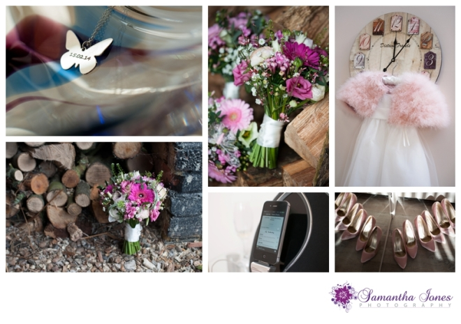 Hayley and Dominic wedding at Winters Barns by Samantha Jones Photography 05