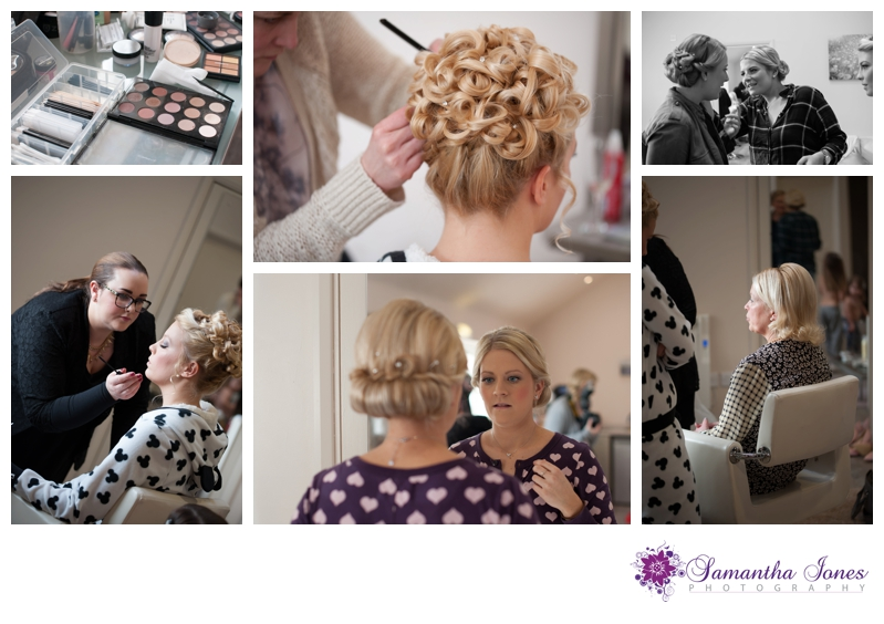 Hayley and Dominic wedding at Winters Barns by Samantha Jones Photography 07