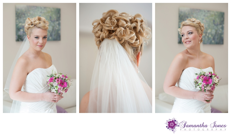 Hayley and Dominic wedding at Winters Barns by Samantha Jones Photography 17