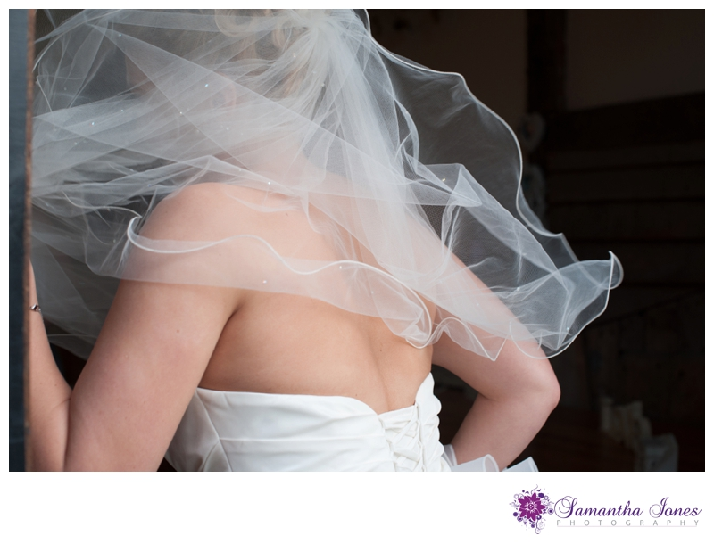 Hayley and Dominic wedding at Winters Barns by Samantha Jones Photography 21