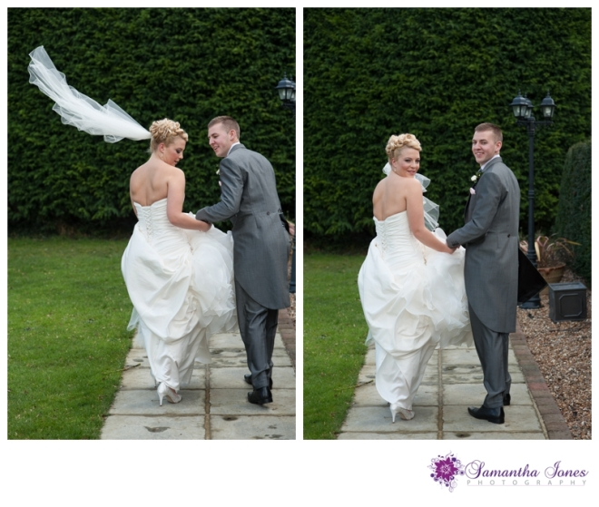 Hayley and Dominic wedding at Winters Barns by Samantha Jones Photography 28