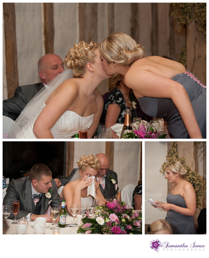 Hayley and Dominic wedding at Winters Barns by Samantha Jones Photography 35