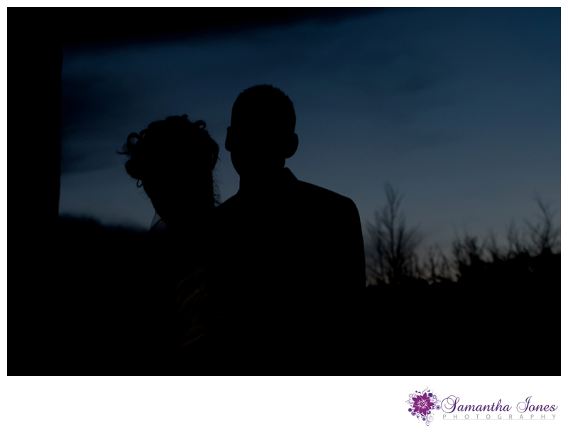 Hayley and Dominic wedding at Winters Barns by Samantha Jones Photography 37