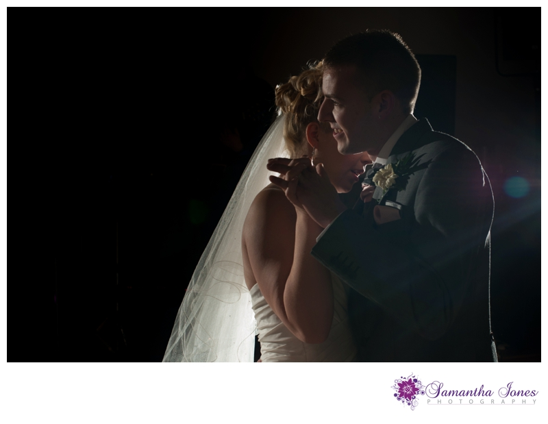 Hayley and Dominic wedding at Winters Barns by Samantha Jones Photography 42