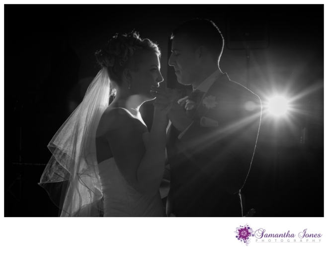 Hayley and Dominic wedding at Winters Barns by Samantha Jones Photography 43