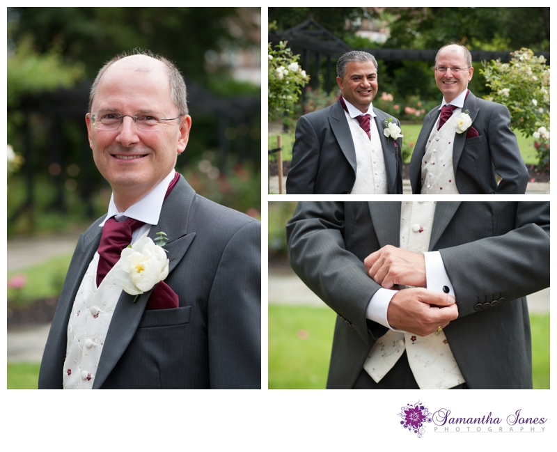 Lee and Geoff wedding at Whitstable Castle by Samantha Jones Photography 02