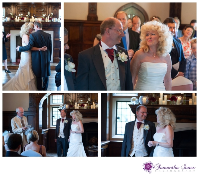 Lee and Geoff wedding at Whitstable Castle by Samantha Jones Photography 10