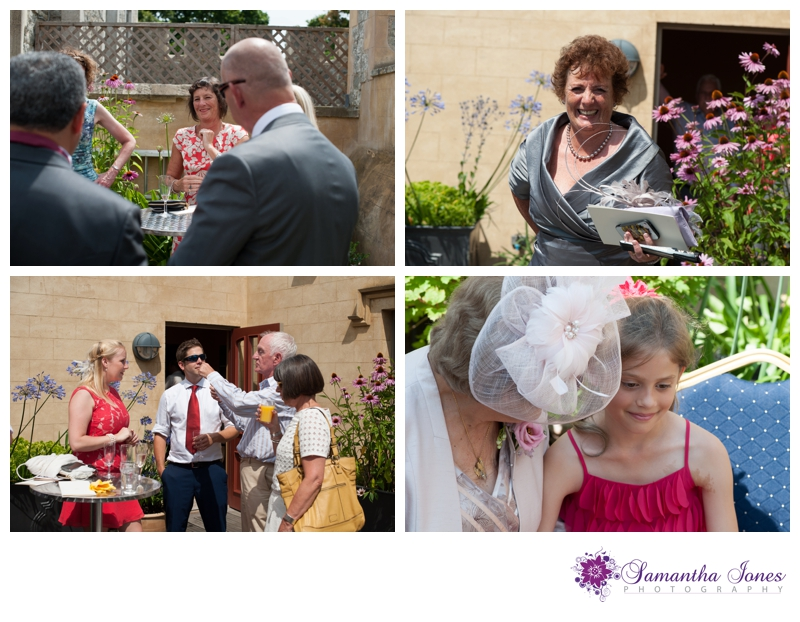 Lee and Geoff wedding at Whitstable Castle by Samantha Jones Photography 15