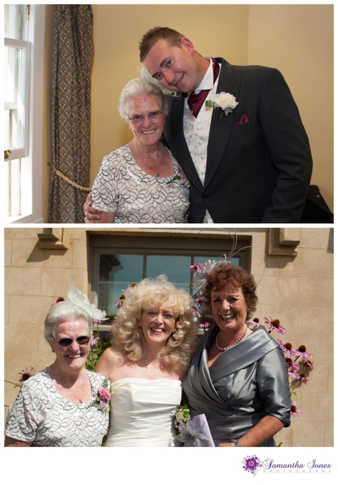 Lee and Geoff wedding at Whitstable Castle by Samantha Jones Photography 16
