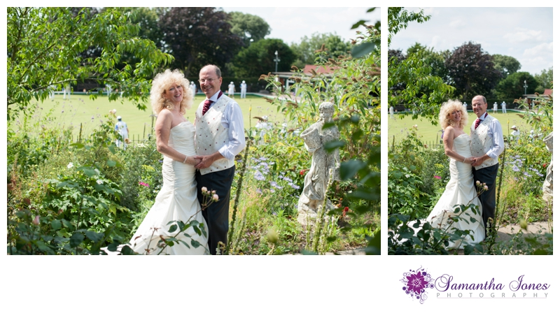 Lee and Geoff wedding at Whitstable Castle by Samantha Jones Photography 18