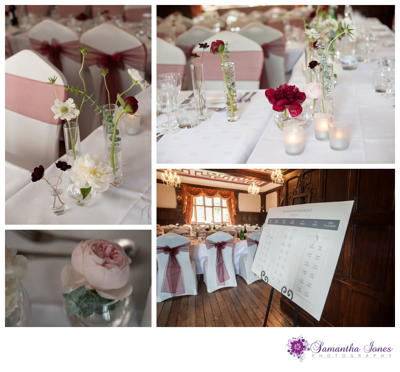 Lee and Geoff wedding at Whitstable Castle by Samantha Jones Photography 22