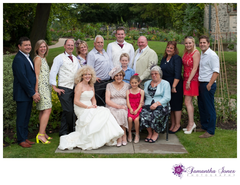 Lee and Geoff wedding at Whitstable Castle by Samantha Jones Photography 23