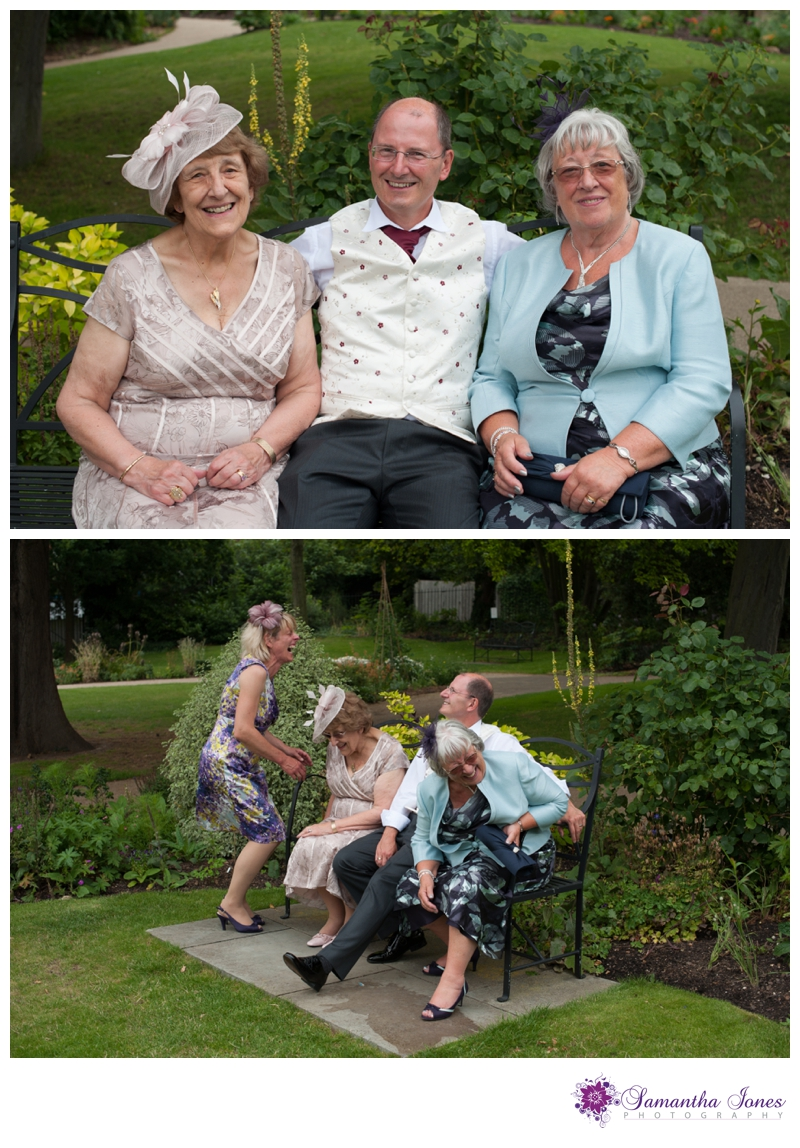 Lee and Geoff wedding at Whitstable Castle by Samantha Jones Photography 24