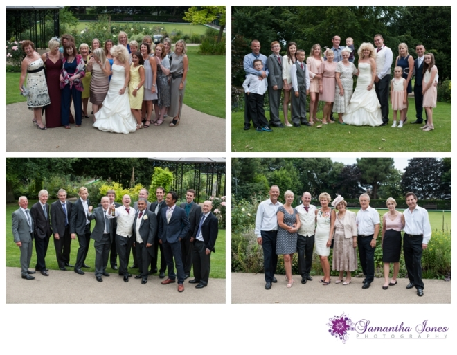 Lee and Geoff wedding at Whitstable Castle by Samantha Jones Photography 27