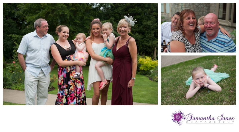 Lee and Geoff wedding at Whitstable Castle by Samantha Jones Photography 27a