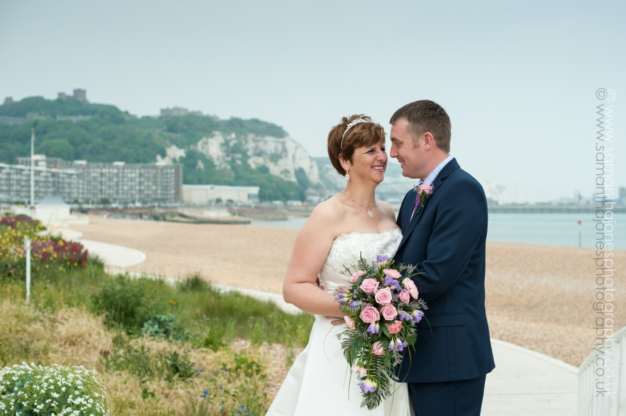 Teresa and Allan wedding at Dover Marina Hotel 001