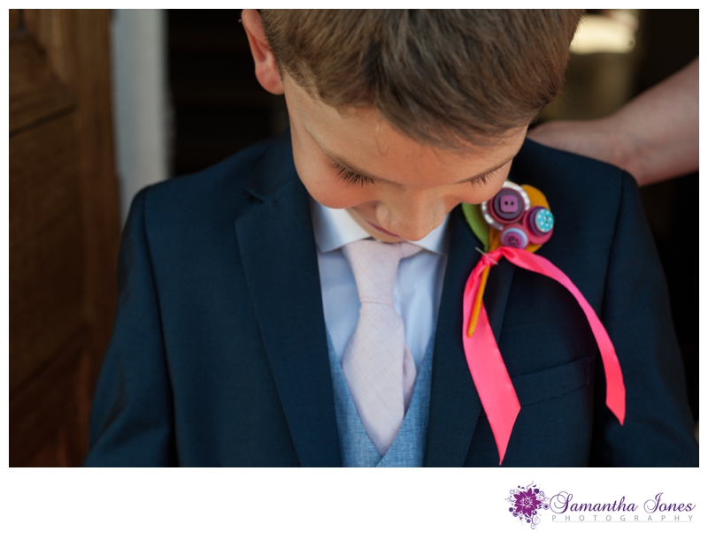 Clare and Carl wedding at The Alexander Centre by Samantha Jones Photography 04
