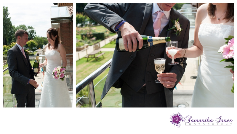 Kirsty and Robin wedding at Wellington House and the Abode in Canterbury by Samantha Jones Photography 09