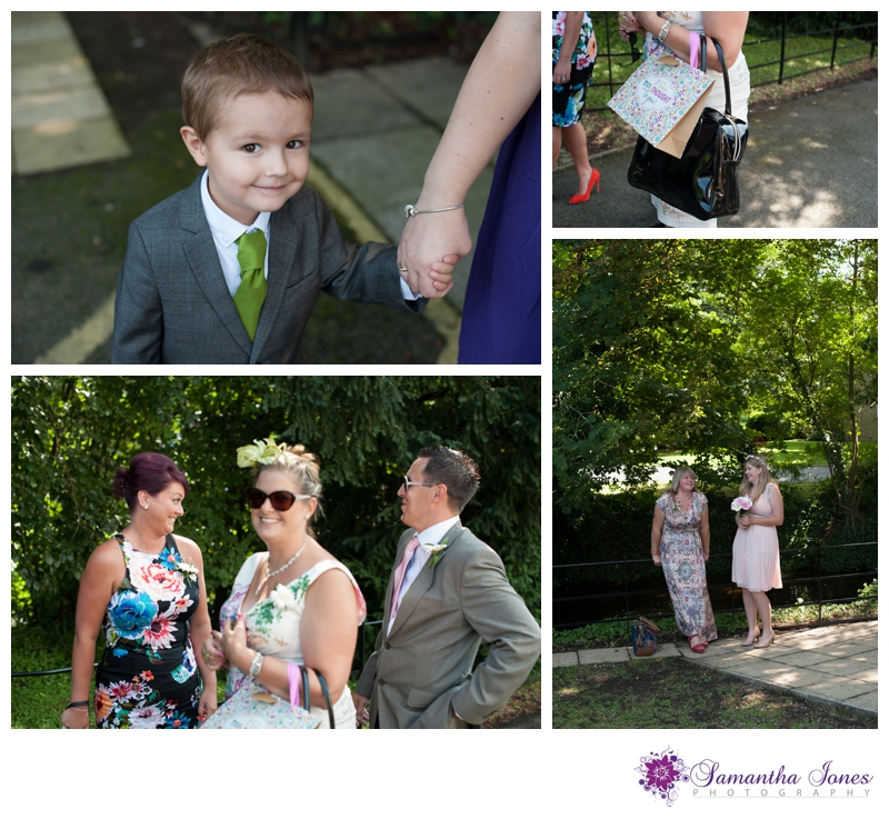 Kirsty and Robin wedding at Wellington House and the Abode in Canterbury by Samantha Jones Photography 15