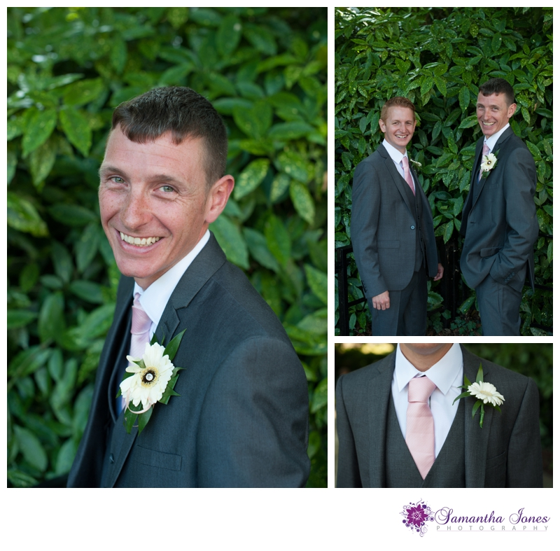 Kirsty and Robin wedding at Wellington House and the Abode in Canterbury by Samantha Jones Photography 16