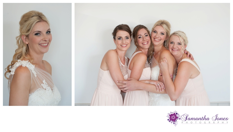 Sarah and Jon wedding at Our Lady Immaculate and East Quay by Samantha Jones Photography 01