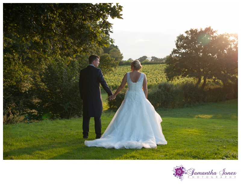 Alison and Dan wedding at Chapel Down by Samantha Jones Photography 06