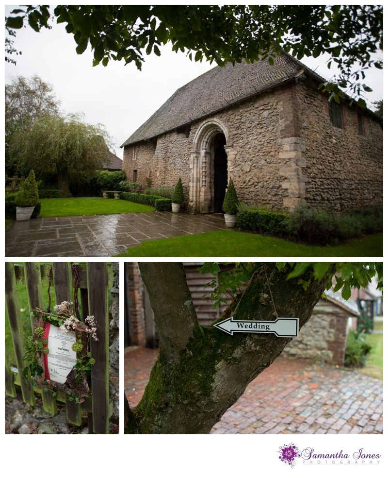 Newlands Chapel wedding Naomi and Richard by Samantha Jones Photography 01